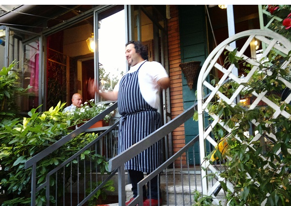 Amelia Restaurant Verona