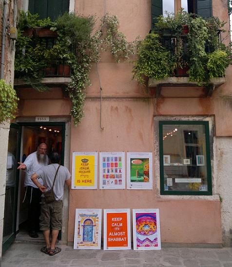 Venedig Ghetto