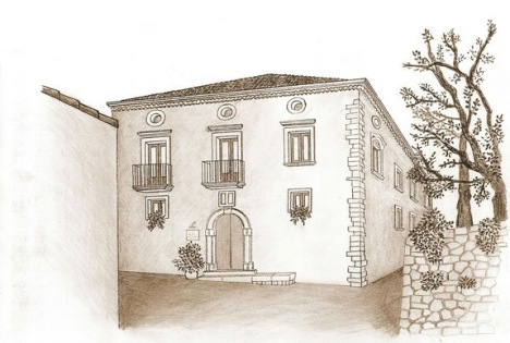 Cilento bed and breakfast