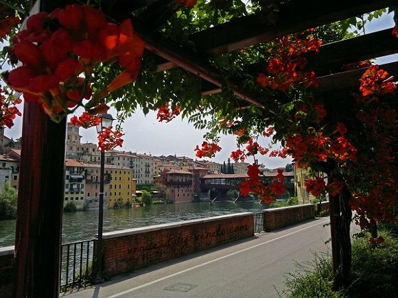 Brenta River Veneto