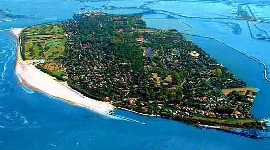 Venice Italy Beach