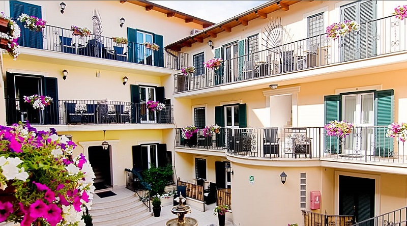 The Best of Rome Vacation Rentals