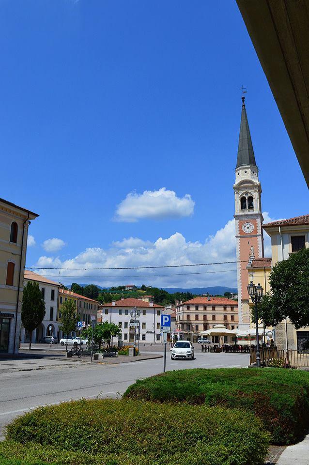 Santa Maria Assunta Breganze