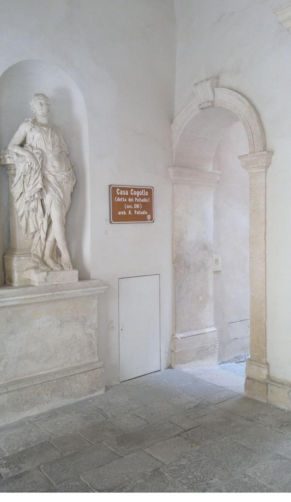 Casa Cogollo Vicenza