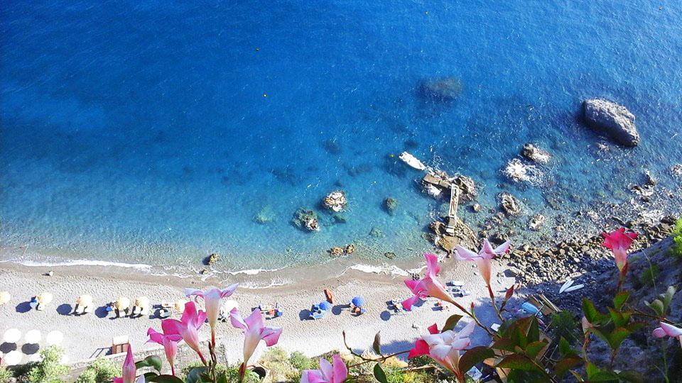 Duoglio Beach by Mildrilla Rivera R