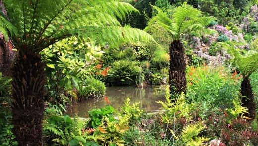 Andre Heller Botanical Garden Gardone Riviera