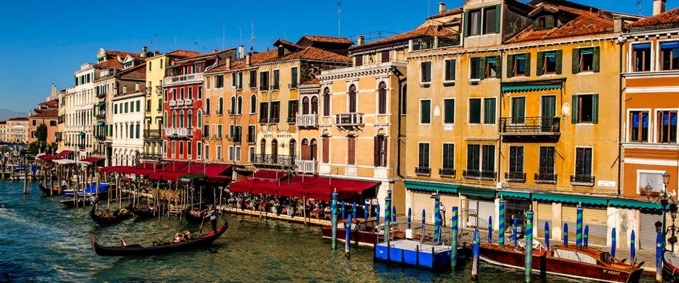 Venice in Photo