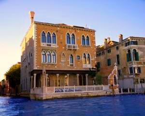 Palazzo Stern in Dorsoduro