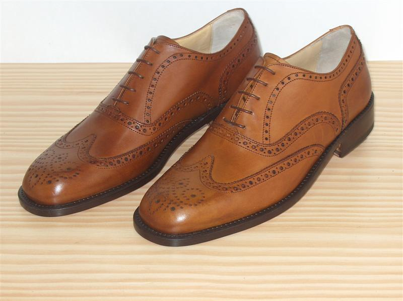 Italian Handmade Shoes   0584nb
