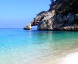 Beaches in Sardinia