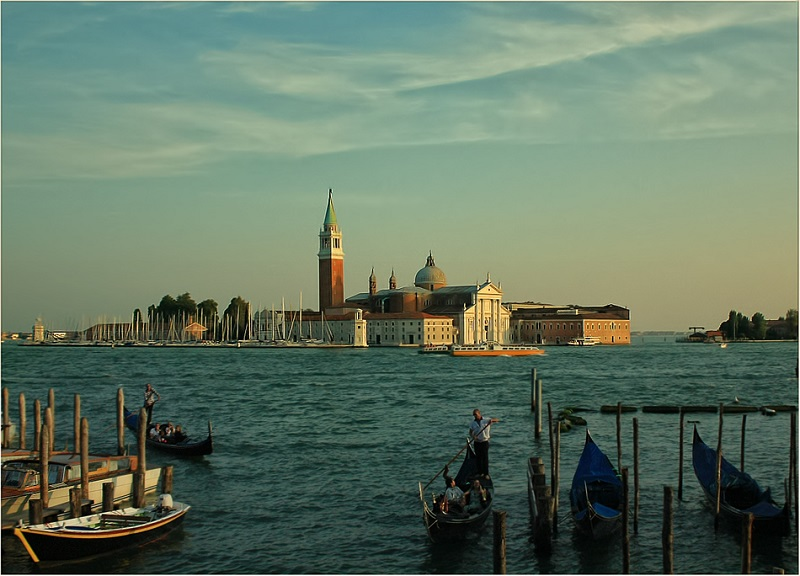 Venice Tourist Attractions
