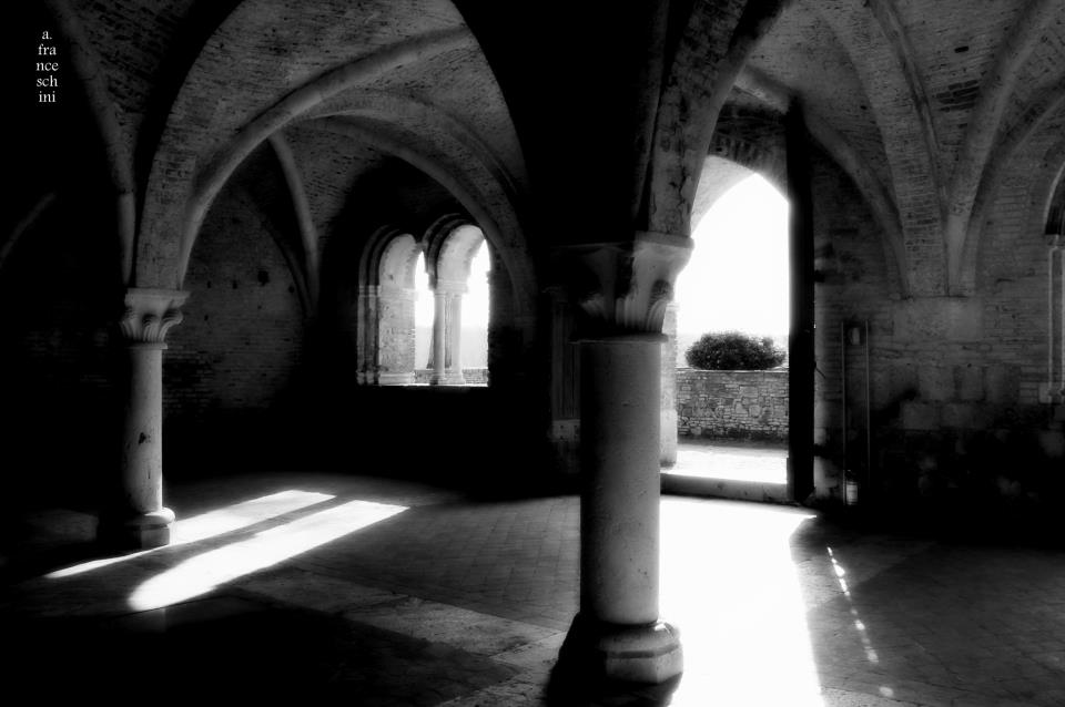 Abbey Italy