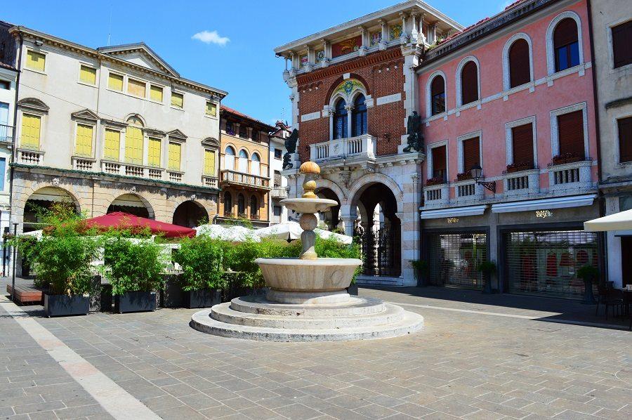 Thiene, Veneto