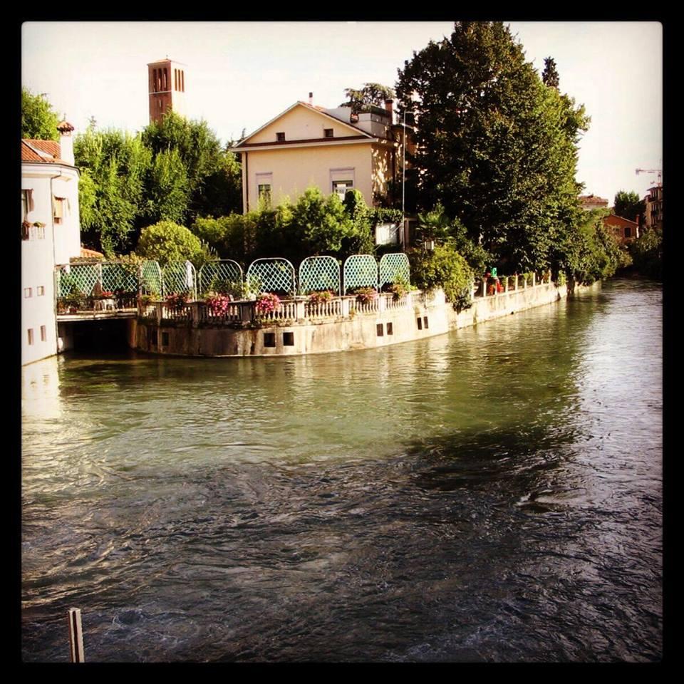 Treviso by Jill Boff