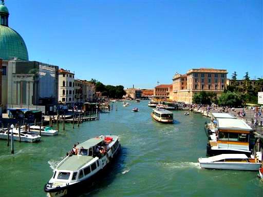 Venice Canals Photographs