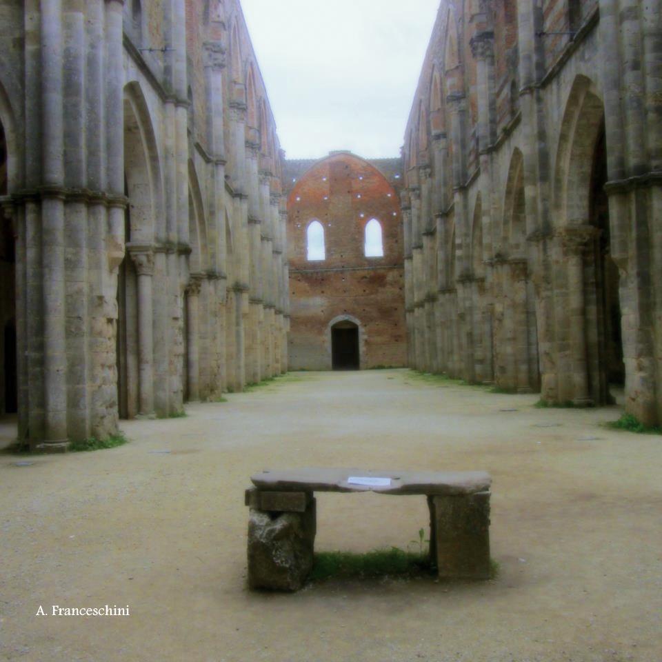 San Galgano Siena