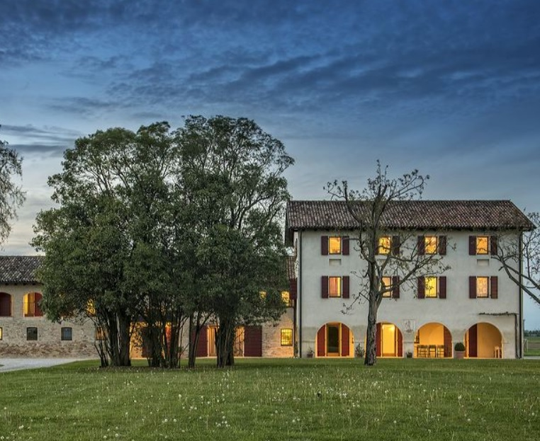 Ca'Bianchini Hotel near Treviso