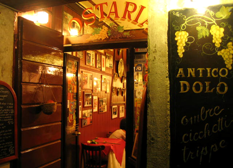 Antico Dolo Restaurant