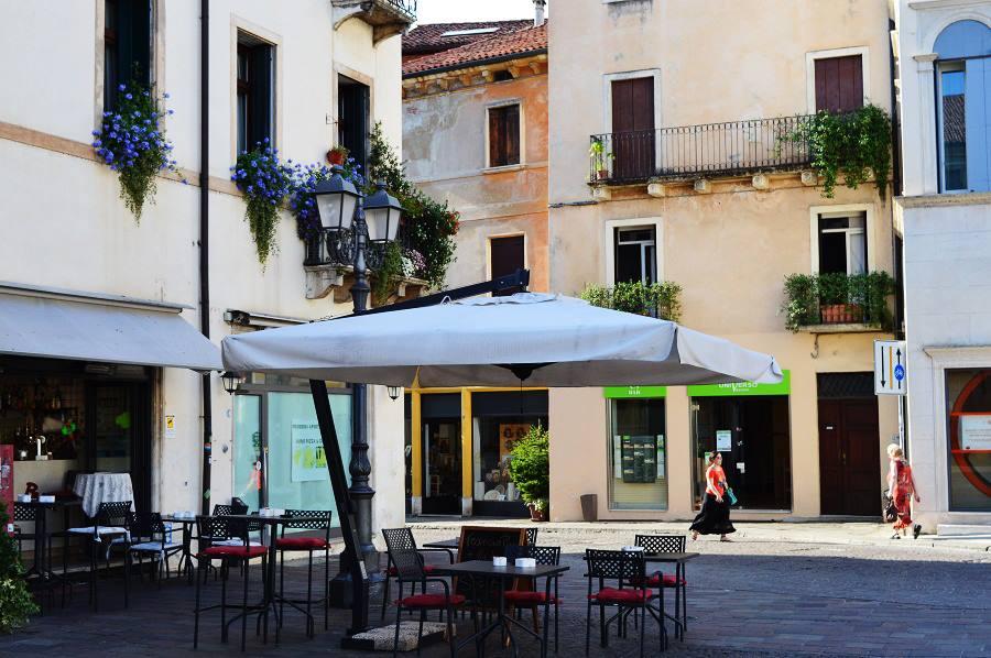 Piazze di Vicenza