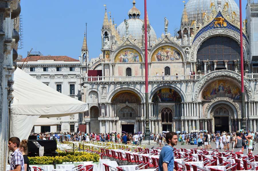 St. Marks - Venice
