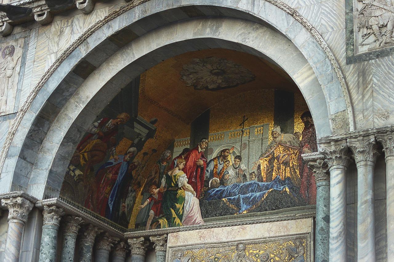 Venice Easter