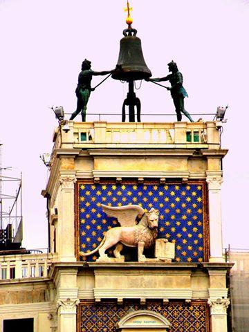 Bells of St Marks OK