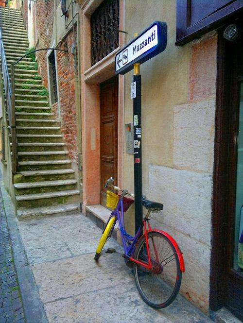 Verona Bike Picture