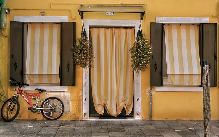 Bicycle in Italy