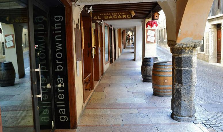 Al Bacaro Restaurant