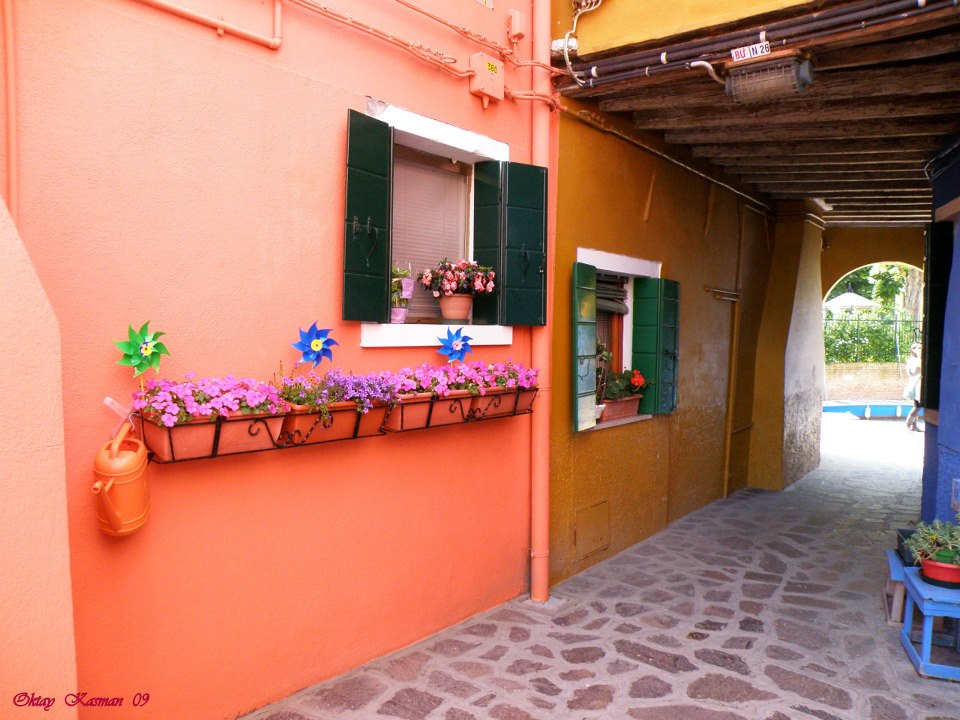 Colors of Italy