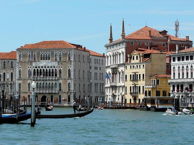 Ca' Foscari University Venice Italy
