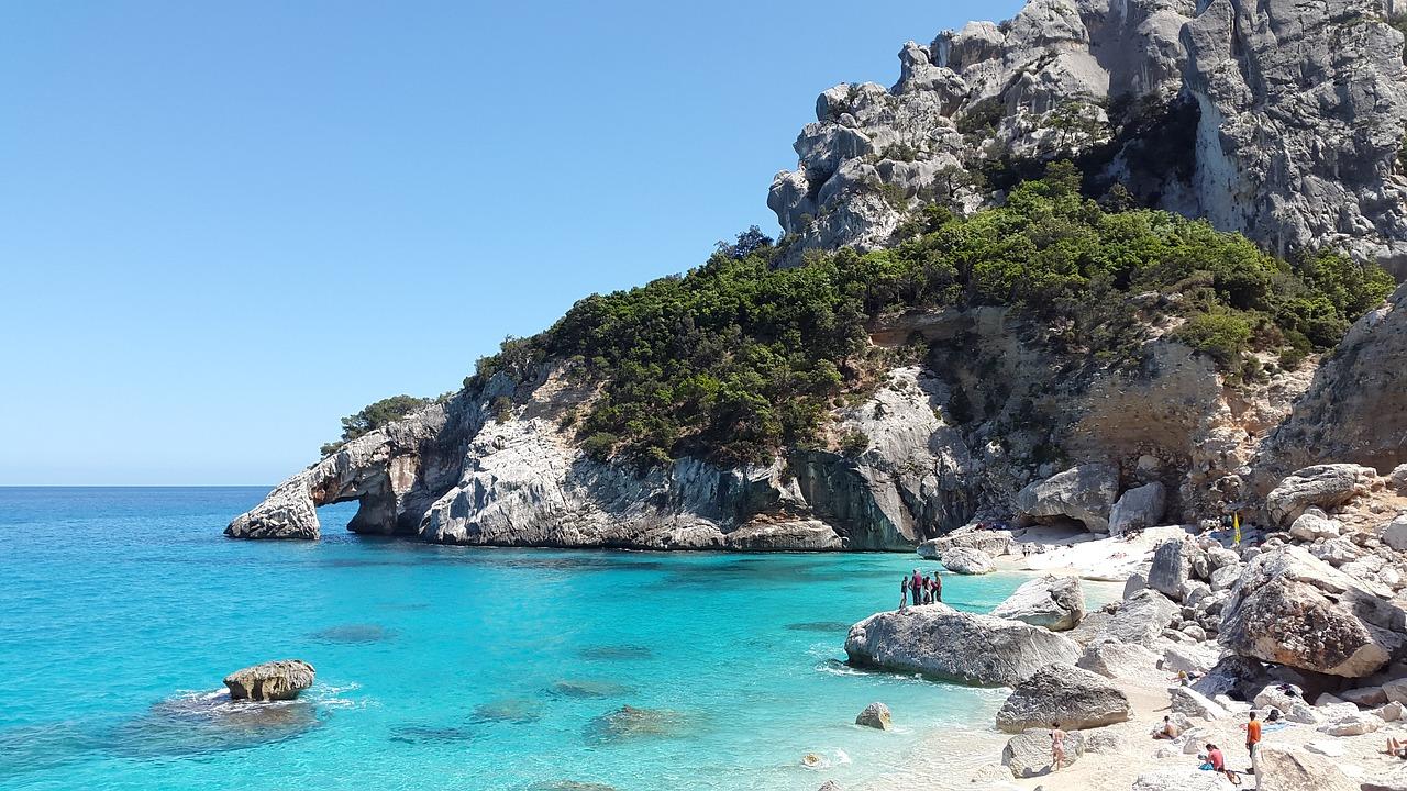 Best Beach in Italy