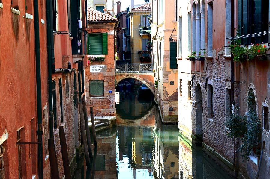 Forgotten Venice