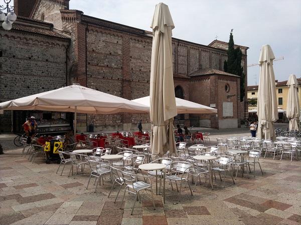 St Francis Church Bassano del Grappa