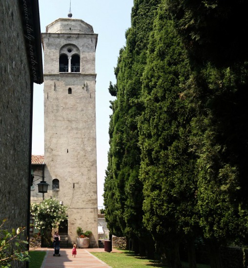 Church Sirmione