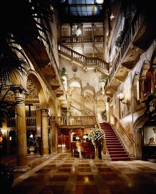 Hotel Danielli
