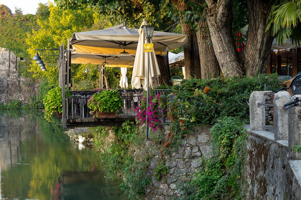 Restaurant Borghetto