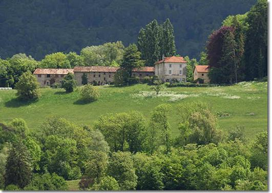 dolomite mountains Veneto