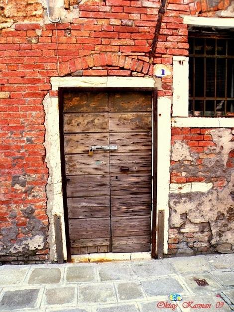 Doorway Venice