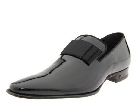 italian loafer