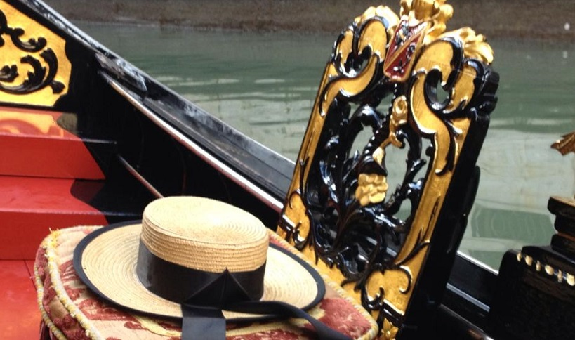 Gondola Chair Venice