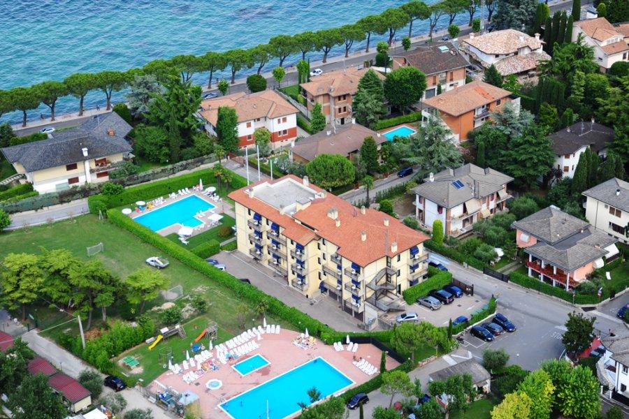 Hotel Puccini - Garda