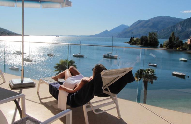Hotel Val Di Sogno Garda