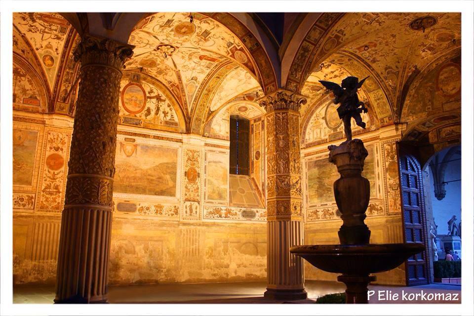 Inside Italy