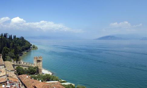 Lake Garda Weather