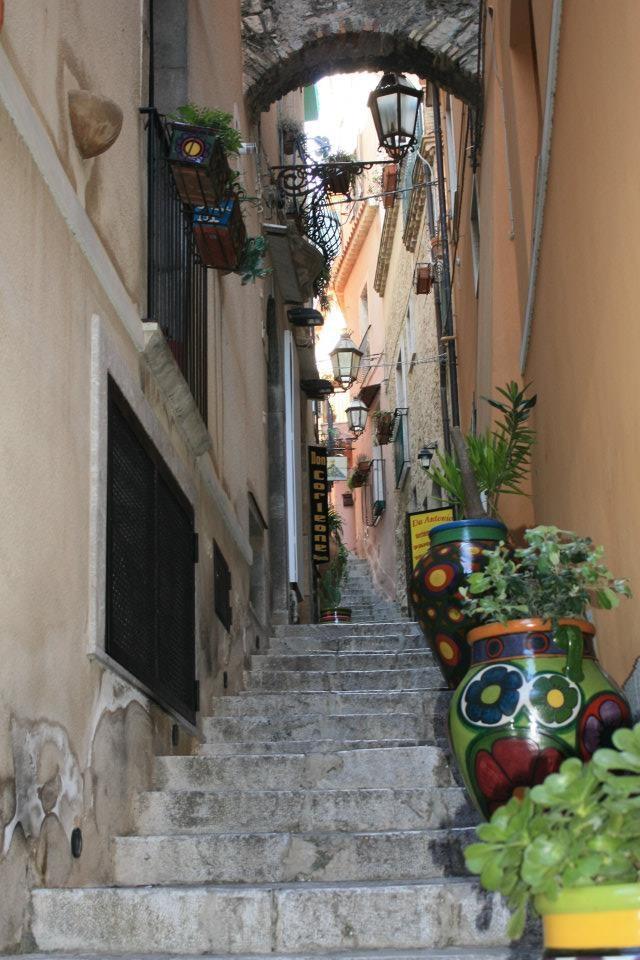 Little Lane in Italy