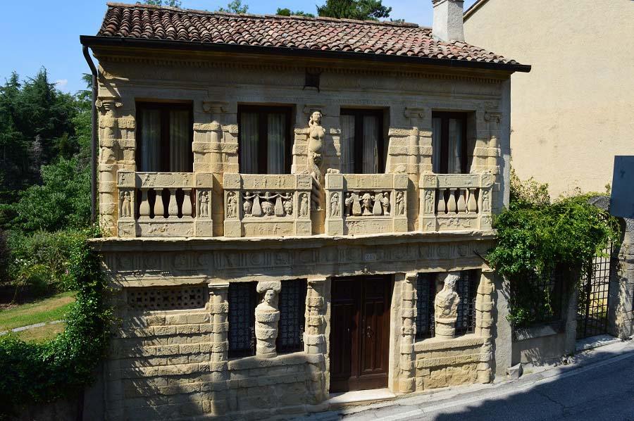 Longobardo House