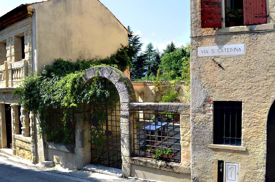 Longobard House & Garden