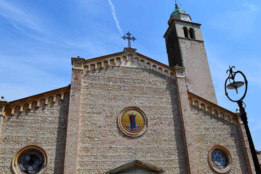 Asolo Cathedral
