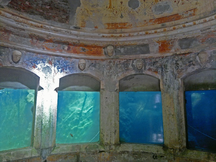 Ancient Aquarium